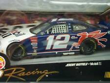 FORD MOBIL ONE,JEREMEY MAYFIELD#12,RACING STOCK CAR, 1997 HOT WHEELS PRO, 1:24