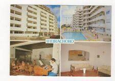 Eirachoro Algarve Portugal Postcard 445a