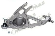 Suspension Control Arm and Ball Joint Assembly Rear Left Lower MAS CB90543