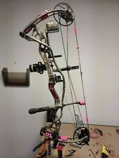 Hoyt Carbon Defiant 70 pound, ready to Hunt