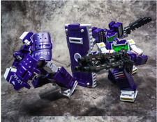 Transformers Papa toys PP-01 camera G1 camera three brothers MP ratio Kids Toy