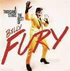 Billy Fury : A Thousand Stars: The Best of Billy Fury CD (2014) NEW