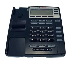 Lot of 5 Allworx 9204 Office Business Phones