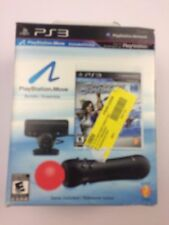 Sony Playstation 3 PS3 Move Bundle New Sealed Return Fast Shipping VG3