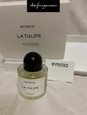 BYREDO La Tulipe eau de parfum EDP 3.3 Oz /100ml Women New in box Sealed