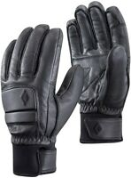 Black Diamond Women's 247380 Spark Smoke Extreme Cold Weather Gloves Size M