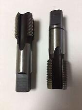 M48x4  hand tap set of 2pcs