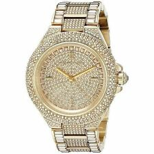 f88d16aeff17 Michael Kors Camille Women s Wristwatches for sale