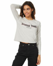 Stussy Cotton T-Shirts for Women