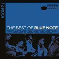 Various Artists - Icon - The Best Of Azul Note NUEVO CD