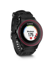 Garmin Forerunner 225 GPS Running Watch Heart Rate Monitor w/ Charging Cable