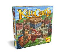 Zoch 601105104 Kilt Castle,Geschicklichkeitsspiel