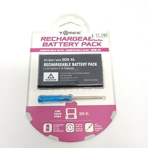 Hyperkin New 3DS XL and 3DS XL Rechargeable Battery Pack