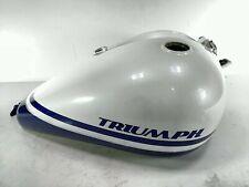 11 Triumph Thunderbird 1700 Gas Fuel Tank