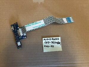 NEW 5C50H19449 LENOVO G50-30 G50-70 G50-80 Audio USB I/O Daughter Board from EU