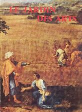 LE JARDIN DES ARTS - Rivista mensile. 1957 - N. 32