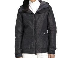 VOLCOM  Junior's LIFE Insulated Snow Jacket - BLK - Size Medium - NWT -