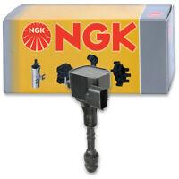 1 pc NGK Ignition Coil for 2002-2006 Nissan Altima 3.5L V6 - Spark Plug Tune vs