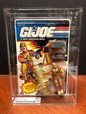 GI Joe 1992 Duke Master Sergeant CAS 85+ Dela2109
