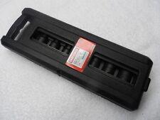 "Craftsman 1/2"" Drive Impact External Torx Socket Set, 7 pcs, E12-E24 - p/n 95084"
