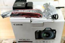 Canon EOS 6D 20,2Mp + EF 50mm f/1.8 STM Kit 📷 Full Frame + Garanty Profes.