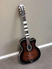 40's/50's Sonora Gypsy Jazz / Django / Manouche guitar (Busato?)