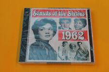 Time Life - Sound of the Sixties - 1962 - 2 CD Set (Neu - New)