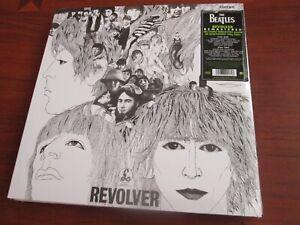 The Beatles - Revolver  [180 GRAM VINYL LP RECORD] NEW AND SEALED