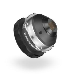 Anamorphic 2x Rear Adapter by Duclos