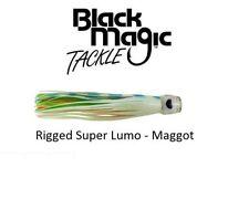 Black Magic Tackle Tuna Fishing Baits, Lures & Flies