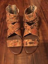 Matt Bernson size 5 shoes