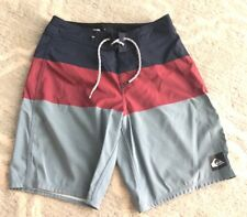 Quiksilver Boardshorts Youth 26