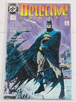 Detective Comics #600 (May 1989) Bagged and Boarded - C3665