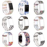 für Fitbit Charge 2 Ersatz Watch Strap Armband Handgelenk Band Schnell xeris @gr