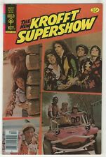 Krofft Supershow #1 (Apr 1978, Western Publishing [Gold Key]) Photo Cover; TV A