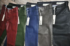 Diesel Coloured Mid Rise Slim, Skinny Jeans for Women