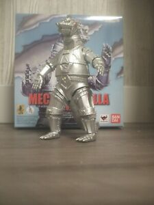 Bandai S.H.MonsterArts Mechagodzilla 1974 Godzilla vs Mechagodzilla Japan Figure