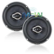 """HERTZ® HCX-165 6-1/2"""" 2-Way HI-ENERGY COAXIAL CAR AUDIO SPEAKERS 6.5"""" HCX165 NEW"""