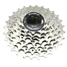 Sunrace MTB Cassette 7 Speed 11-28T Mountain Bike Flywheel 7s Bicycle Sprocket