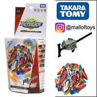 Takara Tomy Beyblade Burst B-120 Starter Buster Excalibur .1`.Sw US Seller