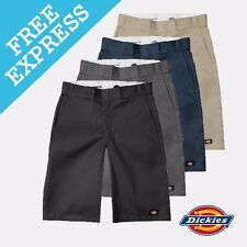 "Dickies 42283 13"" Loose Fit Walk Short $47.90  (Free EXPRESS Shipping Aus Wide)"