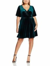 New Look Plus Size Wrap Dresses