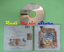 CD CAFE DEL MAR IBIZA VOLUMEN TRES compilation 1996 MIRO AFTERLIFE (C29*) mo mc
