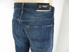NWT 7 Seven For All Mankind, Men's Jeans, STANDARD, CYBU, Size 32, Retail $225