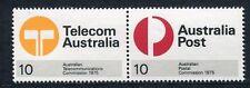 1975 Australia~Post-Telecom~Unmounted Mint~Stamp Set~ UK Seller~