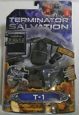 TERMINATOR SALVATION T-1 with Firing Projectiles