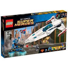 LEGO® Super Heroes DC Comics - L'invasion de Darkseid 76028