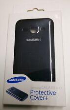 SAMSUNG  GALAXY ACE 3  PROTECTIVE COVER + NERA IN BLISTER UFFICIALE
