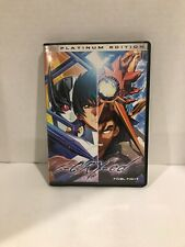 s-CRY-ed - Vol. 6: Final Fight (DVD, 2004)