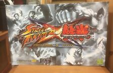 MadCatz Street Fighter X Tekken Arcade (Tournament ed) FightStick Xbox 360 Pro